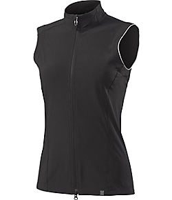 Specialized Women's Deflect Vest Color: Dark Carbon