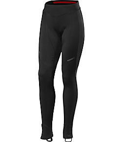 Specialized Women's Element Tights - No Chamois Color: Black