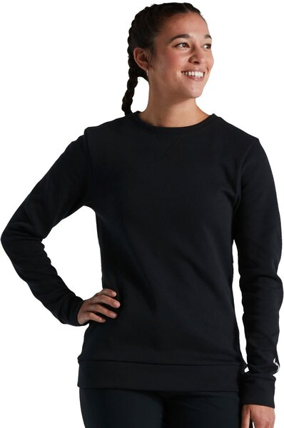 Specialized Women's Legacy Crewneck Long Sleeve