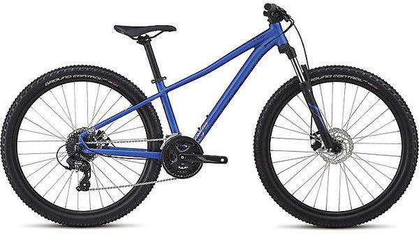 Specialized Women's Pitch 650b—Little Bellas Edition