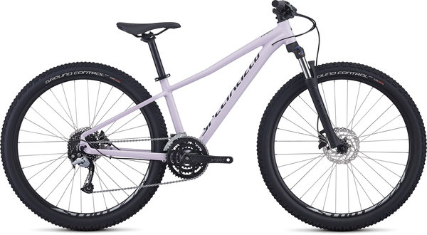 Specialized Women's Pitch Comp Color: Gloss Satin Uv Lilac/Black/Clean