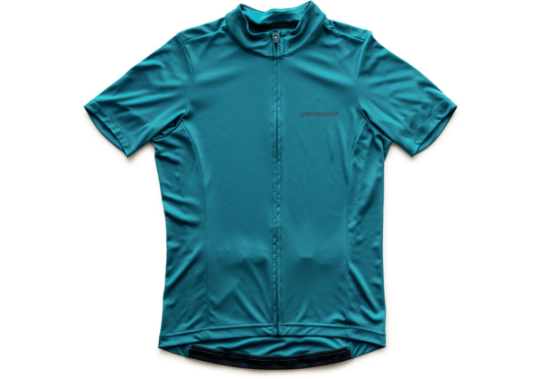 Specialized Women's RBX Classic Jersey Color: Tropical Teal