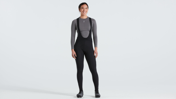 Specialized Women's RBX Comp Thermal Bib Tight