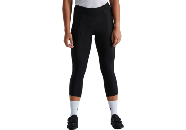 Specialized Women's RBX Cycling Knicker Color: Black
