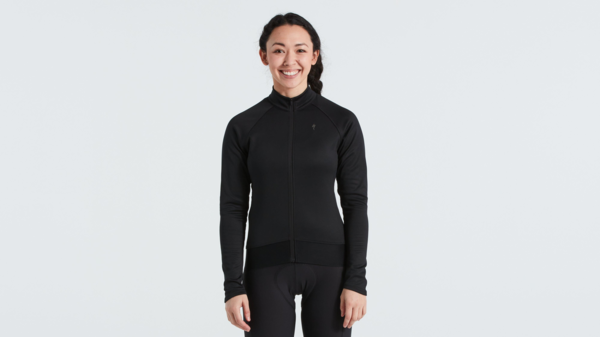 Specialized Women's RBX Expert Thermal Jersey Long Sleeve