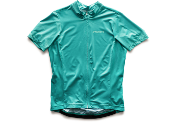 Specialized Women's RBX Jersey Color: Acid Mint Fade