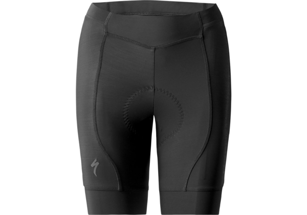 Specialized Women's RBX Shorts Color: Black