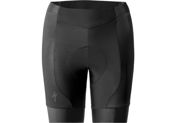 Specialized Women's RBX Shortsy Shorts w/SWAT Color: Black