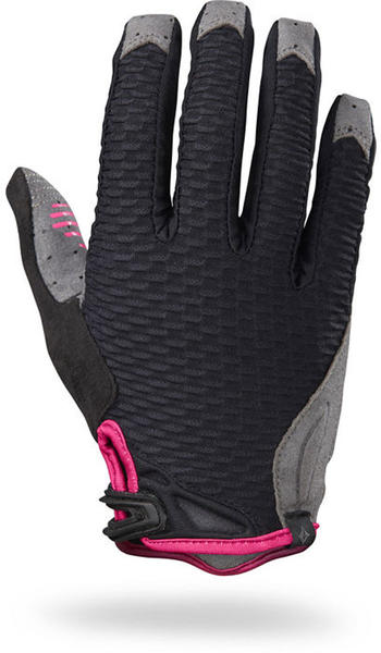 Specialized Ridge - Women's Color: Black/Neon Pink