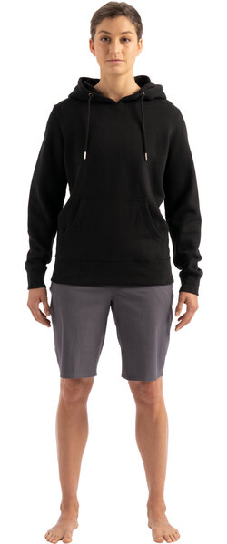 Specialized Women's S-Logo Pull-Over Hoodie Color: Black