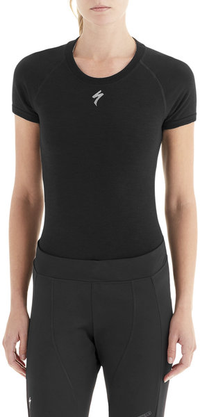 Specialized Women's Seamless Merino Short Sleeve Base Layer