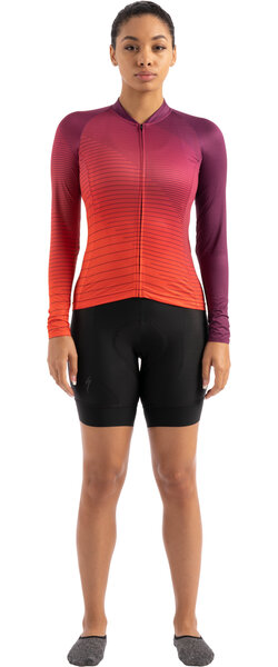 Specialized Women's SL Air Long Sleeve Jersey