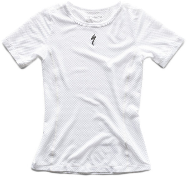 Specialized Women's SL Baselayer Color: White