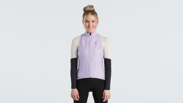 Specialized Women's SL Pro Wind Vest