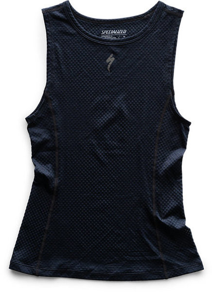 Specialized Women's SL Sleeveless Baselayer Color: Black