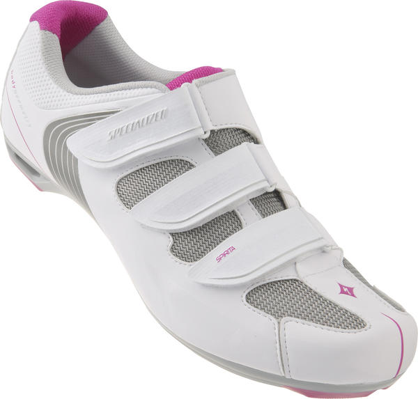 Specialized Spirita Road Shoes - Women's Color: White/Pink