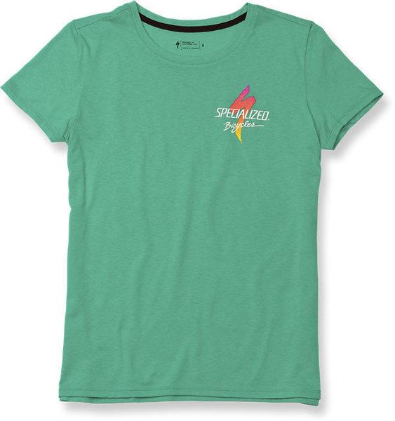 Specialized Women's Standard Boardwalk T-Shirt