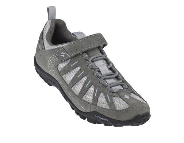 Specialized Tahoe Shoes - Women's Color: Gray/Blue