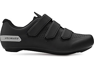 Specialized Women's Torch 1.0 Road Shoes (5/27) Color: Black