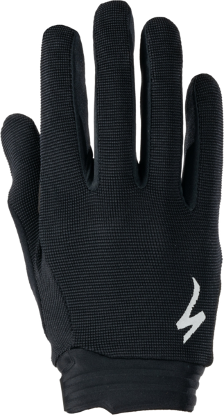 Specialized Women's Trail Glove Long Finger Color: Black