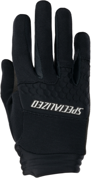 Specialized Women's Trail Shield Glove Long Finger Color: Black