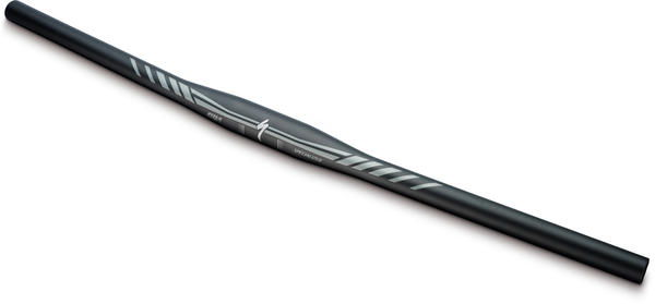 Specialized XC Alloy Flat Handlebar Color: Charcoal