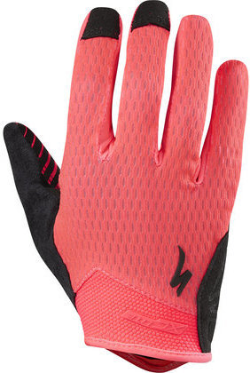 Specialized XC Lite Gloves Color: Acid Red