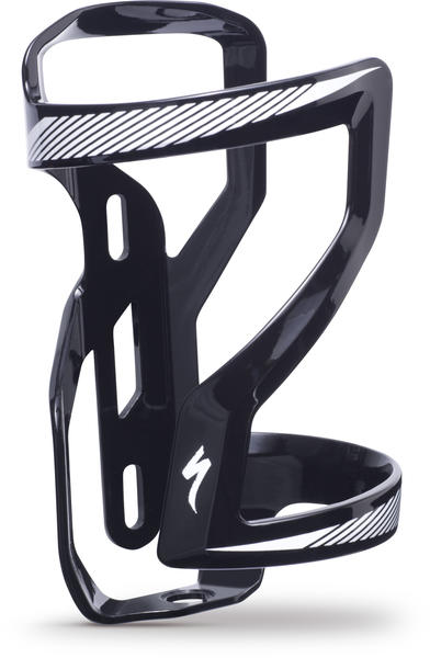 Specialized Zee Cage II Color: Black/White