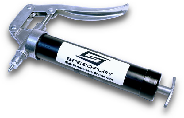 Speedplay Grease Gun w/Grease