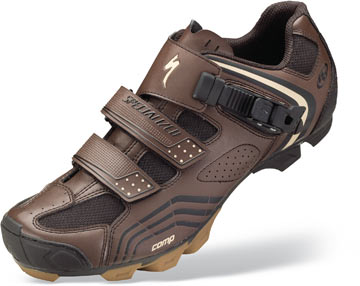 Specialized Comp Mountain Shoes