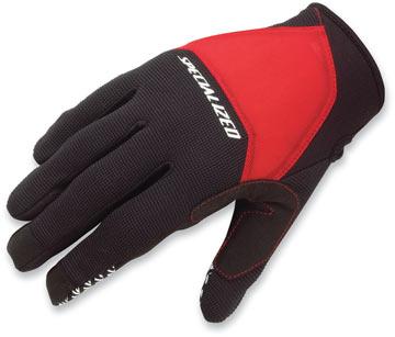 Specialized Monkey Wrench Gloves