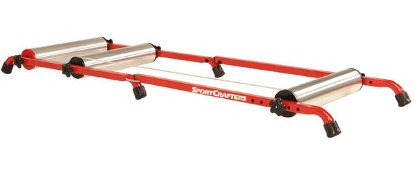 SportCrafters OverDrive Pro Rollers