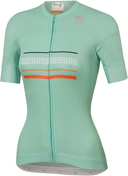 Sportful Diva W Short Sleeve Jersey