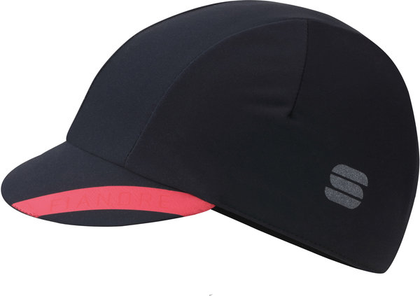 Sportful Fiandre No Rain Cap Color: Black