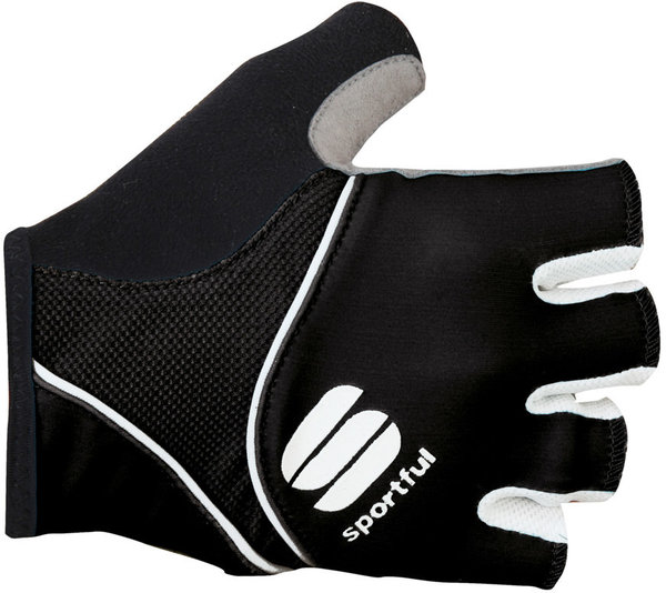 Sportful Pro W Glove Color: Black