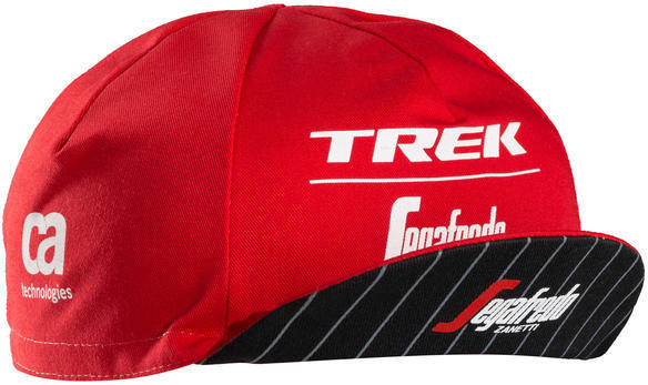 Sportful Trek-Segafredo Pro Cycling Cap