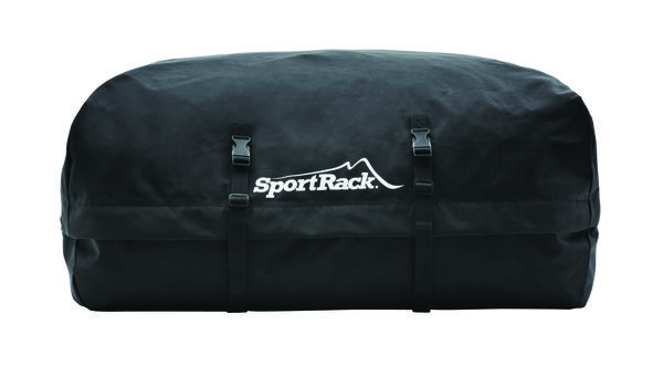 SportRack Vista Roof Cargo Bag Size: Medium