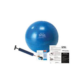 SPRI Xercise Ball (Total Body Training - 45cm)