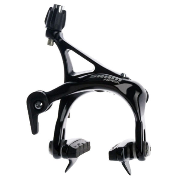 SRAM Apex Brake Caliper Color: Black