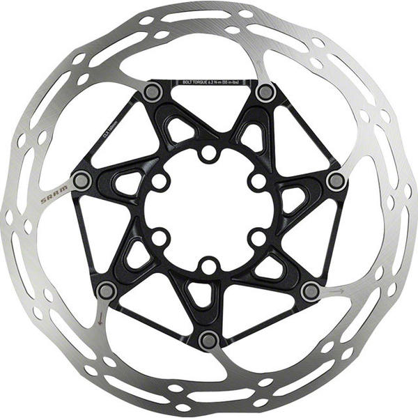 SRAM CenterLine 2-Piece Rotor Model: 6-Bolt