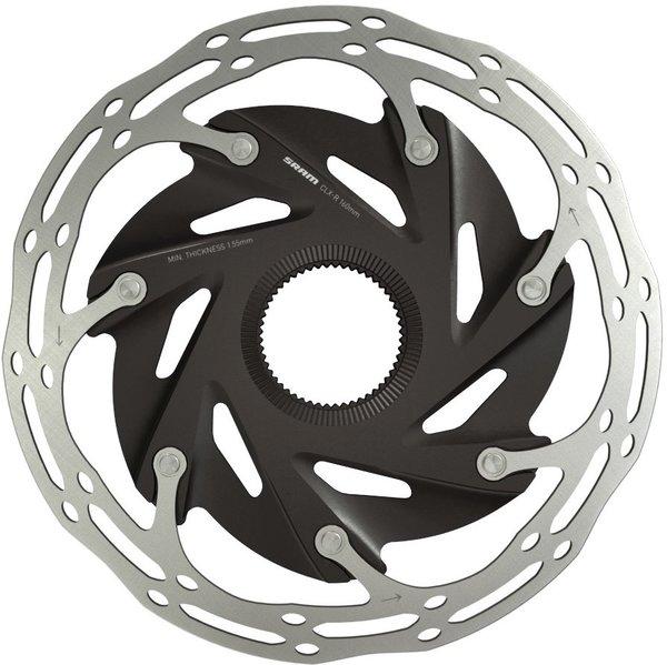 SRAM CenterLine XR CenterLock 2-Piece Rotor