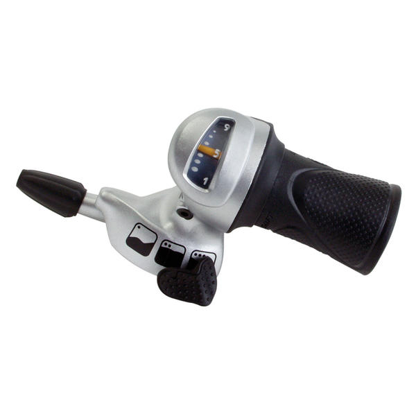 SRAM DualDrive Shifter (27-speed)