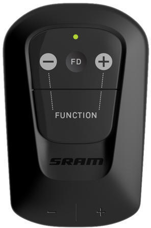 SRAM RED eTap BlipBox Color: Black