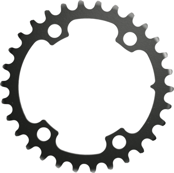 SRAM Force Chainring Size: 30T