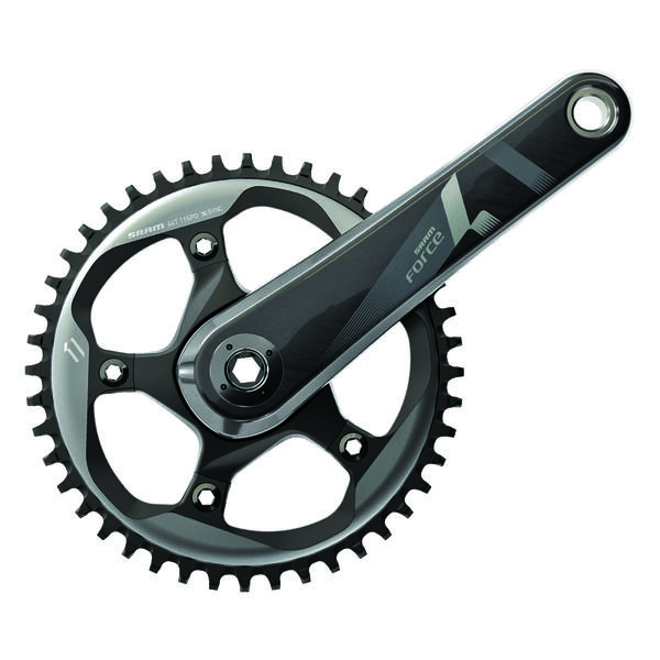 SRAM Force CX1 Crankset