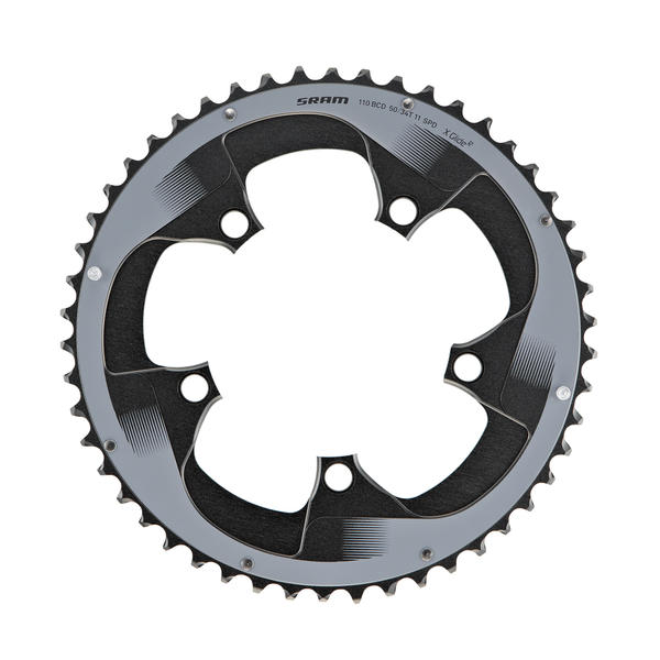 SRAM Force X-Glide 11-Speed Chainring -130 BCD