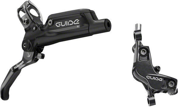 SRAM Guide R Disc Brake Color: Gloss Black