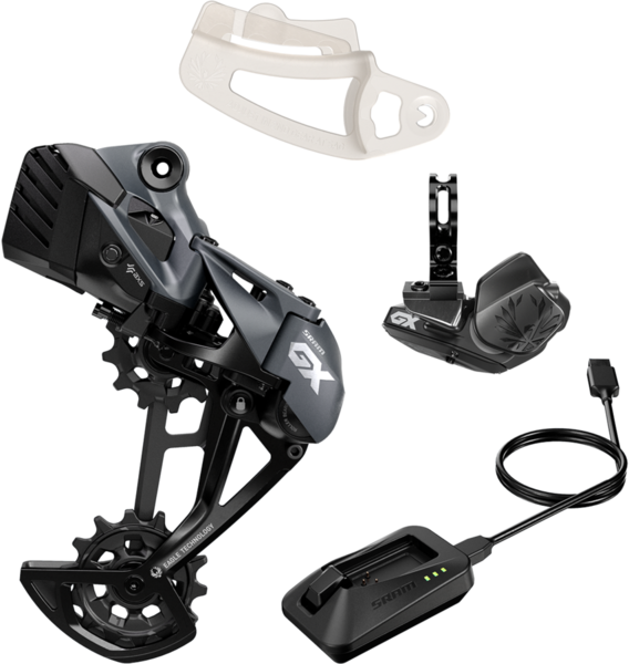 SRAM GX Eagle AXS Upgrade Kit Color: Black