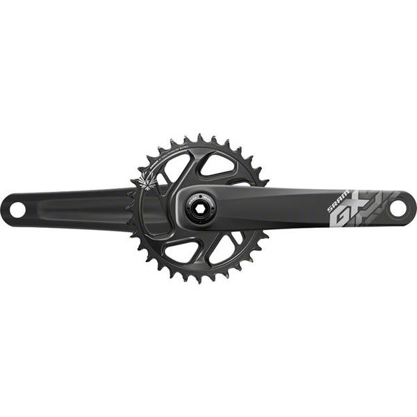 SRAM GX Eagle Boost Crankset Bottom Bracket: BB30
