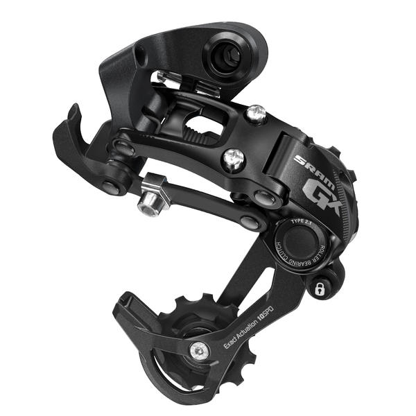 SRAM GX Type 2.1 10-Speed Rear Derailleur Color: Black